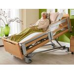 Electric Motorized Bed
