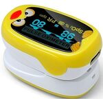 Fingertip Pulse Oximeter , Pediatric