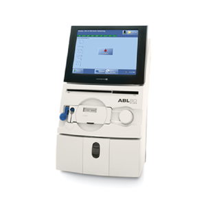 ABL 80 Flex-Basic Blood Gas Analyzer